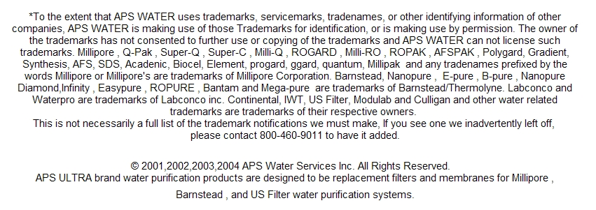 di1q06 - bottled deionized water | millipore-water-alternative.com