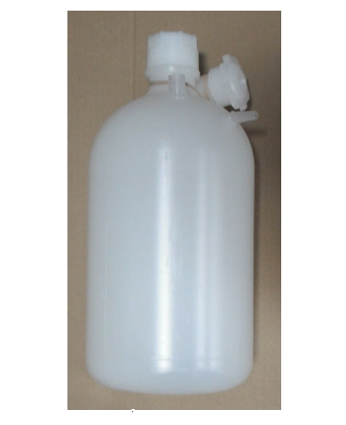 413964 - Barnstead Plastic Storage Bottle 6L