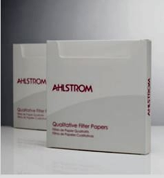 Ahlstrom Standard Grade 480 Phase Separation Filter Qualitative Papers