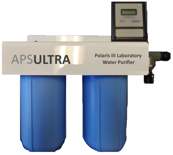 APS ULTRA Brand Lab Water Systems