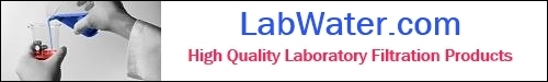 Browse Lab Water Systems by Brand